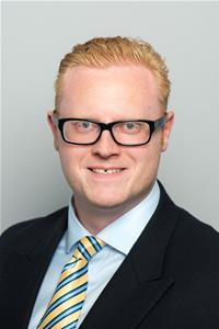 Profile image for Councillor Matt Sutton