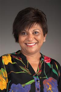 Councillor Viddy Persaud