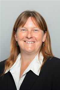 Profile image for Councillor Sally Miller