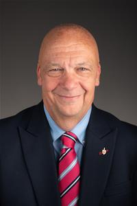 Profile image for Councillor Michael White