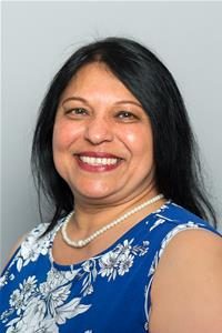 Profile image for Councillor Nisha Patel