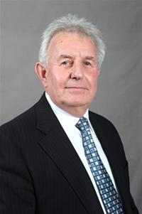 Profile image for Councillor Brian Eagling