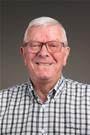 photo of Councillor Reg Whitney