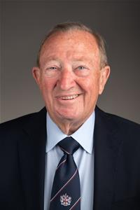 Profile image for Councillor John Crowder