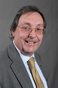 Profile image for Councillor Ron Ower