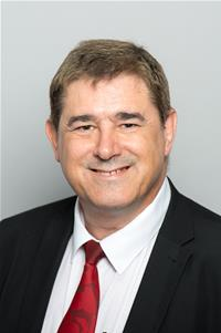 Profile image for Councillor Paul McGeary