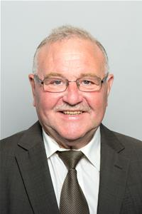 Profile image for Councillor Martin Goode