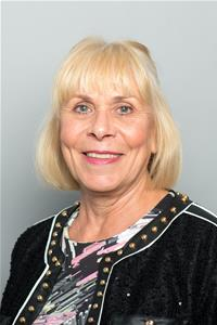 Profile image for Councillor Christine Smith
