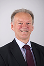 photo of Councillor Graham Williamson