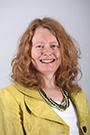 photo of Councillor Gillian Ford