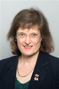 Profile image for Councillor Judith Holt